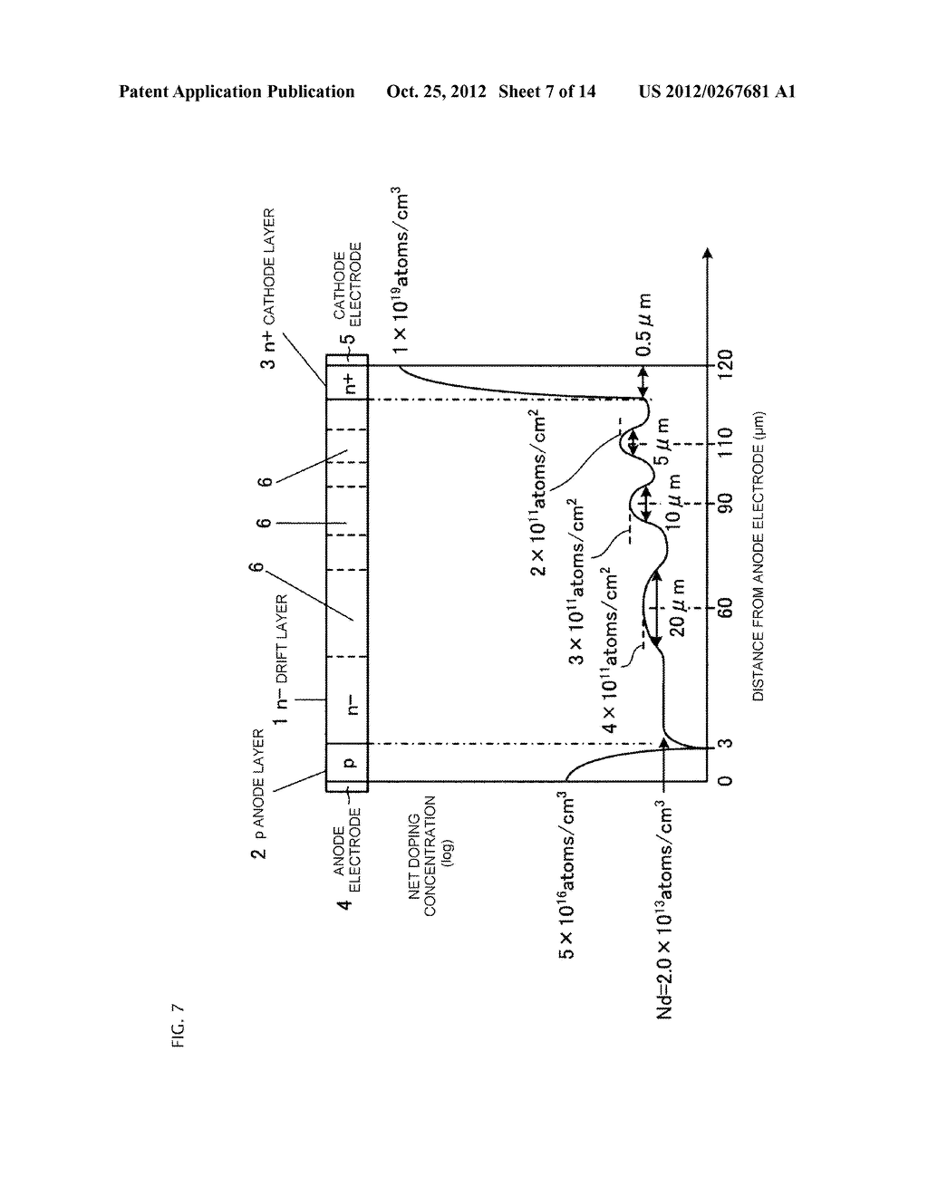 SEMICONDUCTOR DEVICE AND METHOD FOR MANUFACTURING SEMICONDUCTOR DEVICE - diagram, schematic, and image 08