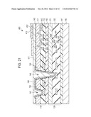SEMICONDUCTOR DEVICE, MANUFACTURING METHOD THEREOF, SOLID-STATE IMAGING     DEVICE, AND ELECTRONIC APPARATUS diagram and image