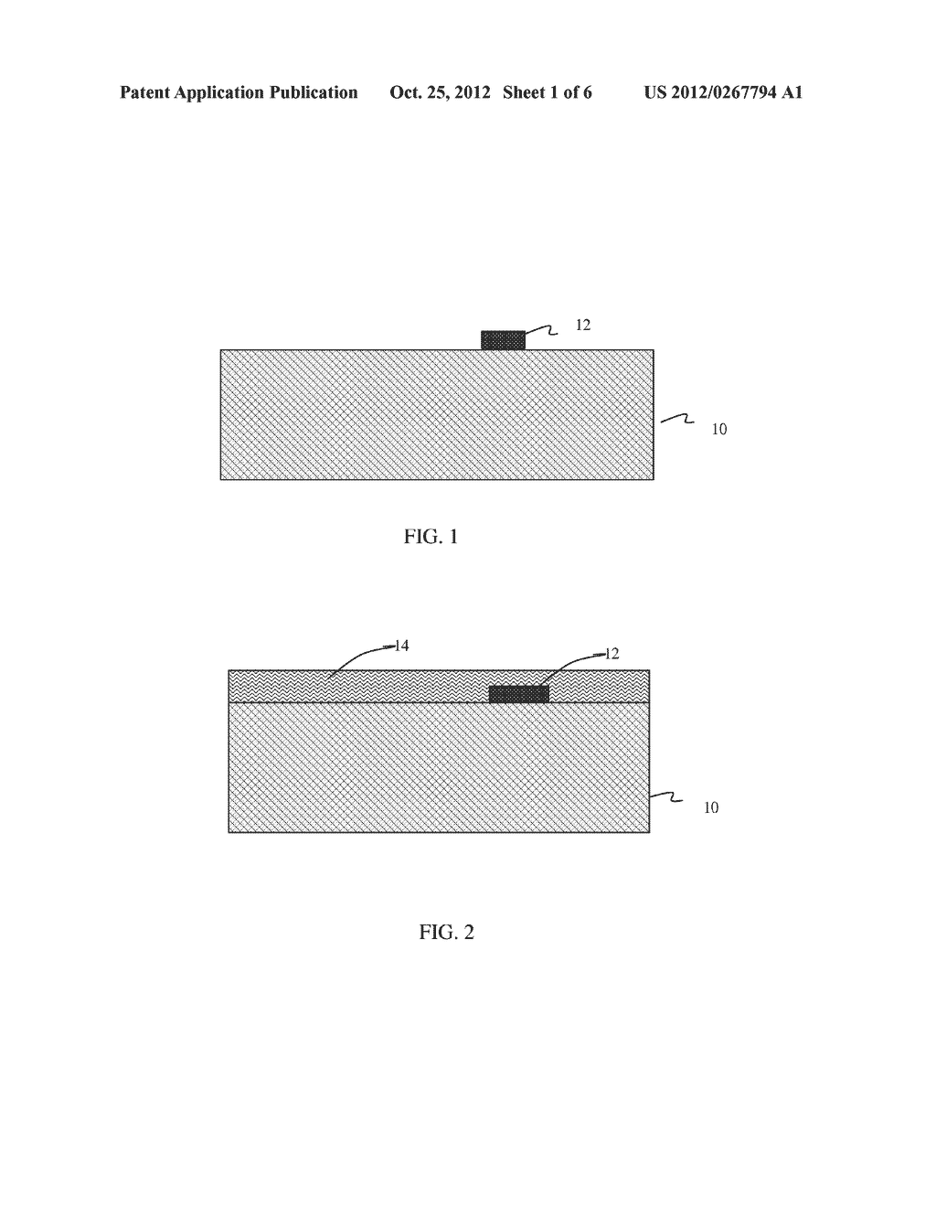 STRUCTURE AND DESIGN STRUCTURE FOR HIGH-Q VALUE INDUCTOR AND METHOD OF     MANUFACTURING THE SAME - diagram, schematic, and image 02