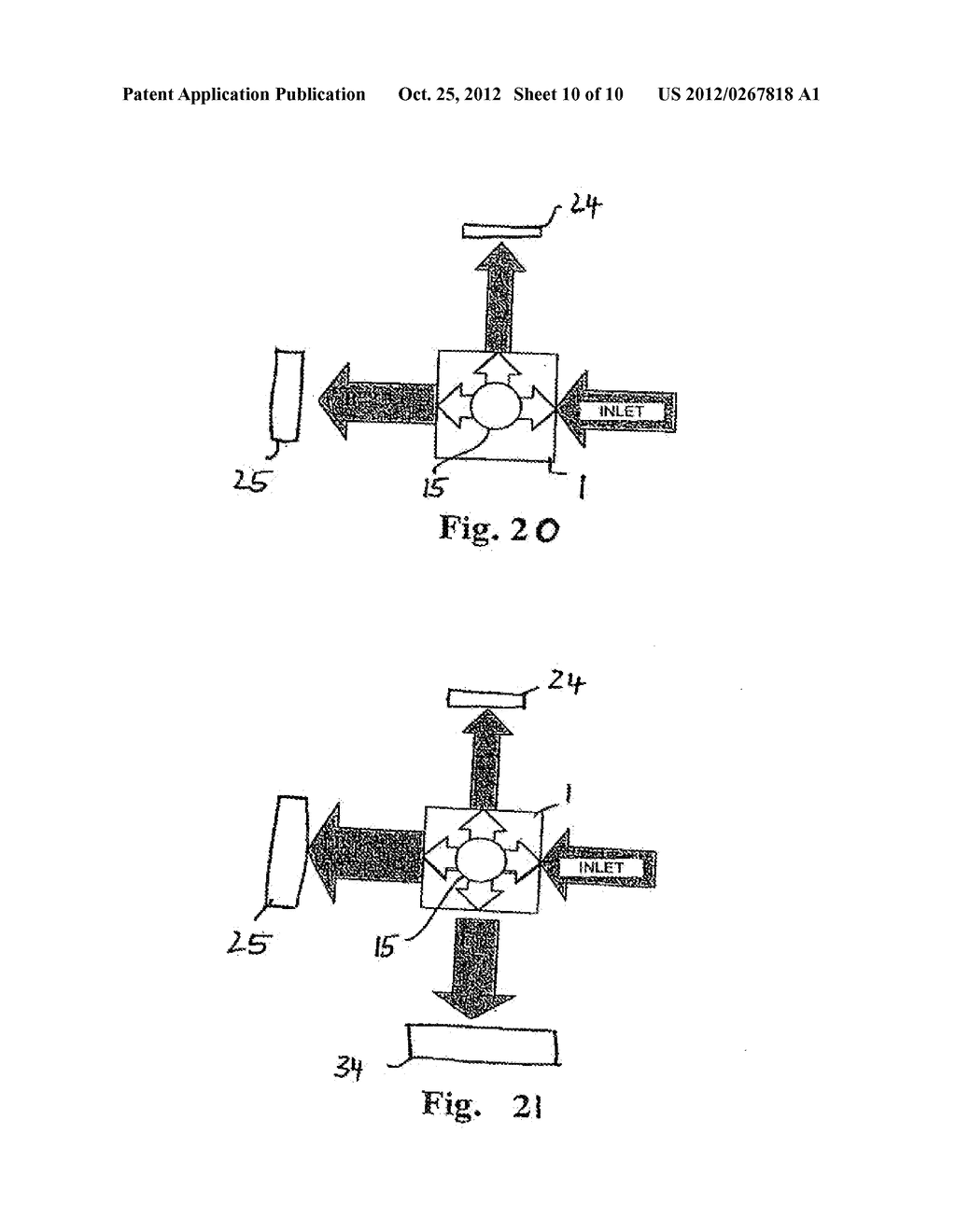 METHOD AND DEVICE FOR GRANULATING PLASTICS AND/OR POLYMERS - diagram, schematic, and image 11