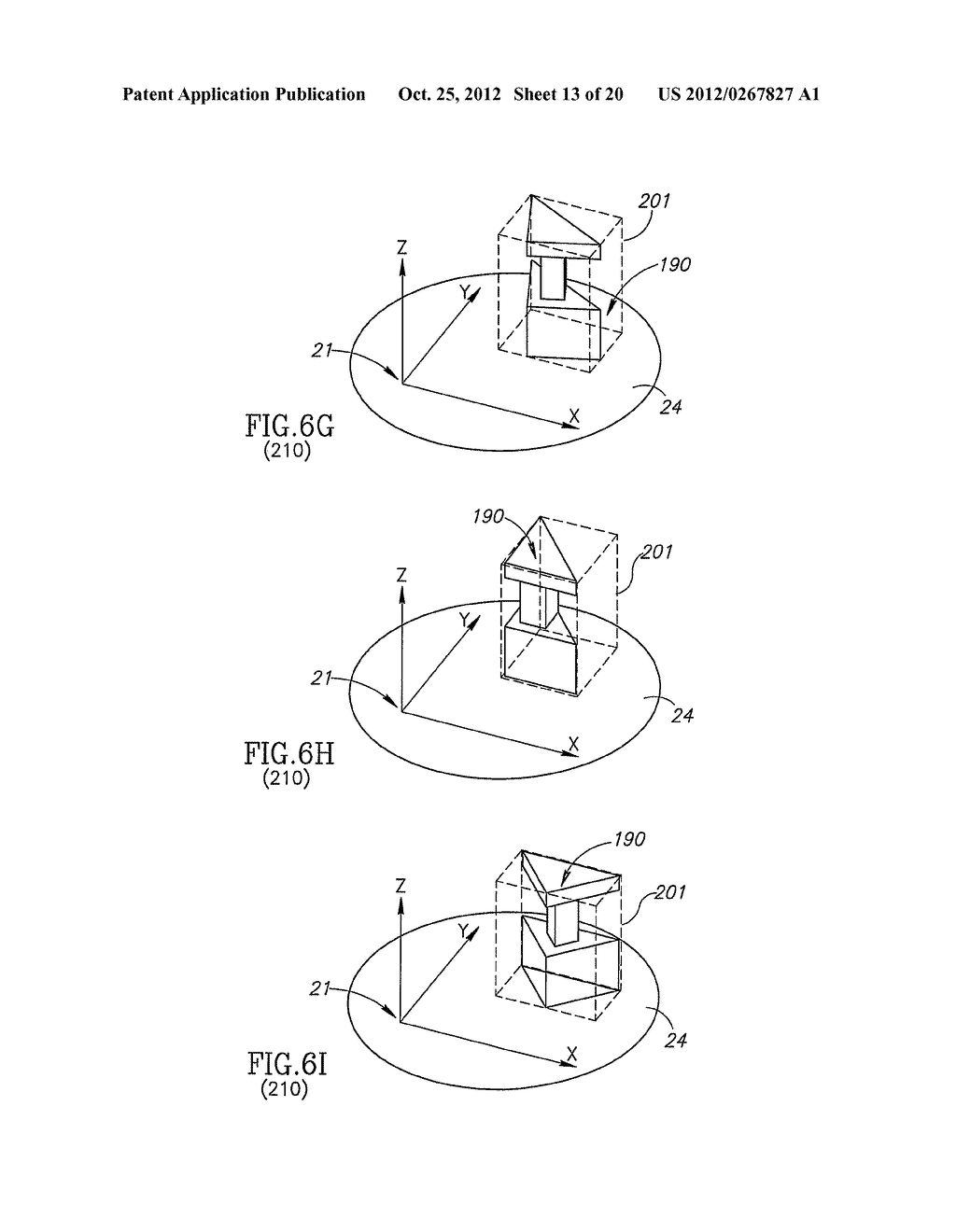 RAPID PRODUCTION APPARATUS WITH PRODUCTION ORIENTATION DETERMINATION - diagram, schematic, and image 14