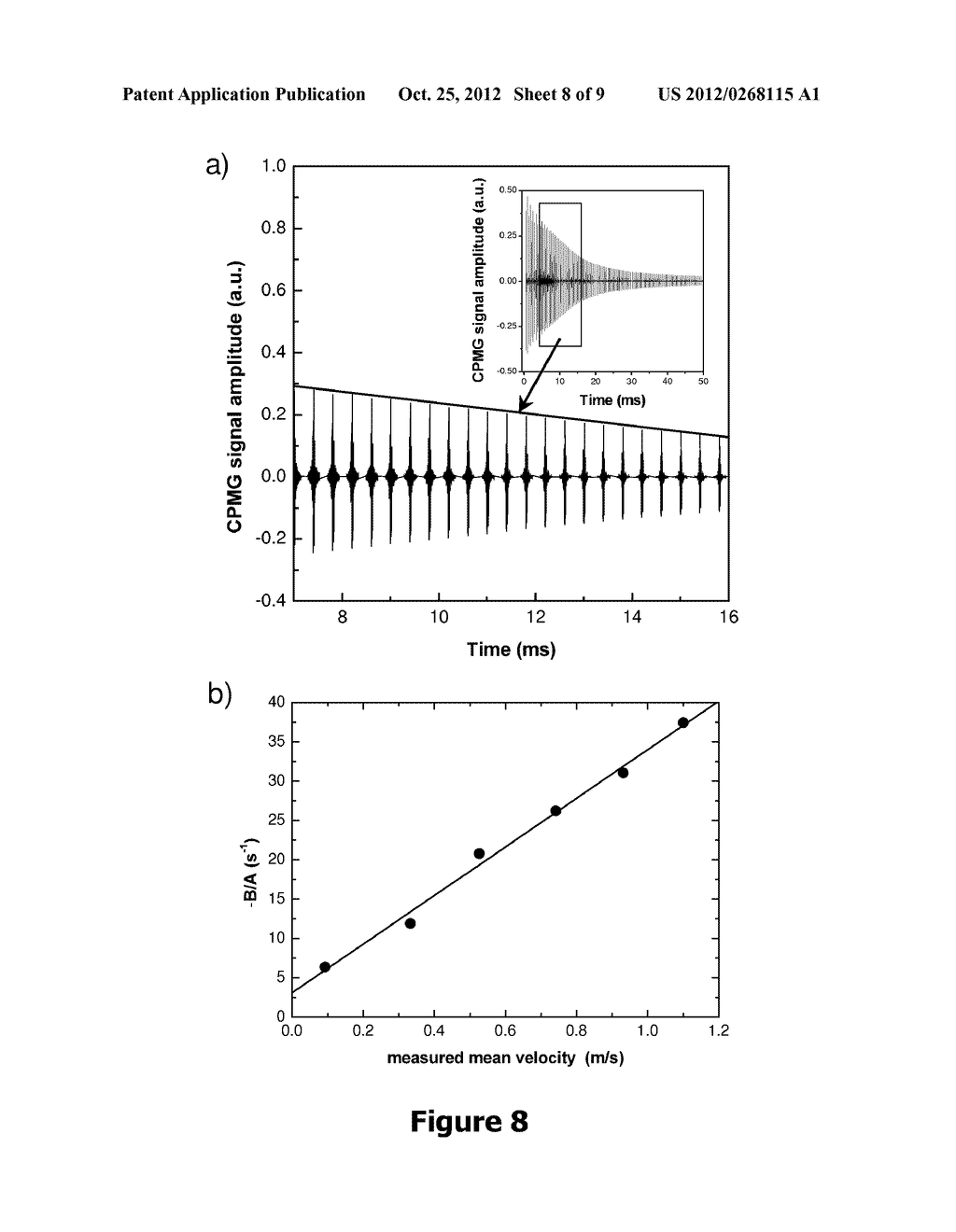 METHOD FOR ANALYZING A MULTI-PHASE FLUID - diagram, schematic, and image 09