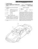 FORWARD FACING SENSING SYSTEM FOR VEHICLE diagram and image