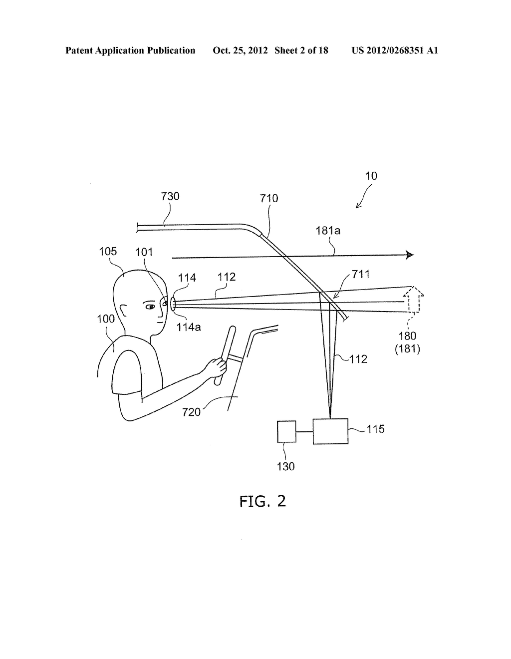 DISPLAY APPARATUS, DISPLAY METHOD, AND VEHICLE - diagram, schematic, and image 03