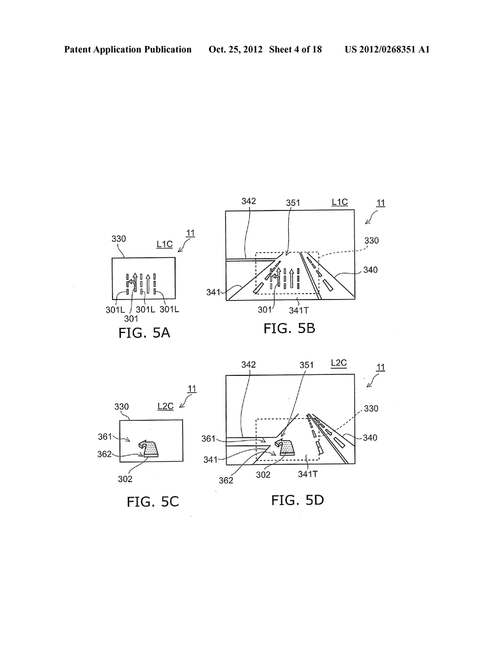 DISPLAY APPARATUS, DISPLAY METHOD, AND VEHICLE - diagram, schematic, and image 05