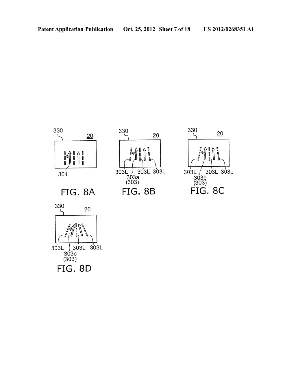 DISPLAY APPARATUS, DISPLAY METHOD, AND VEHICLE - diagram, schematic, and image 08