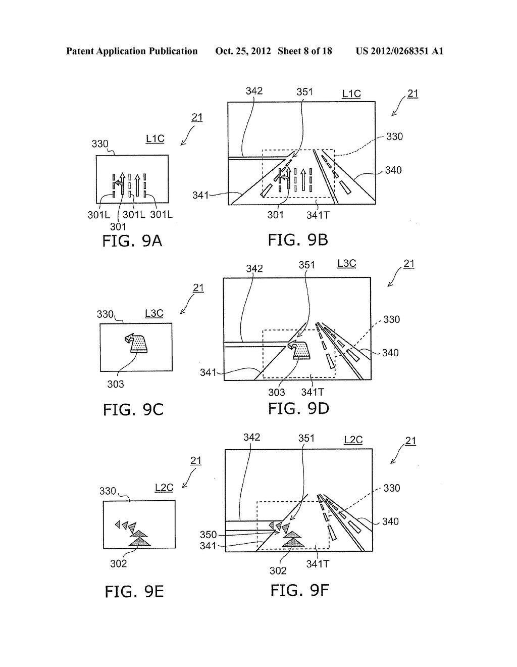 DISPLAY APPARATUS, DISPLAY METHOD, AND VEHICLE - diagram, schematic, and image 09