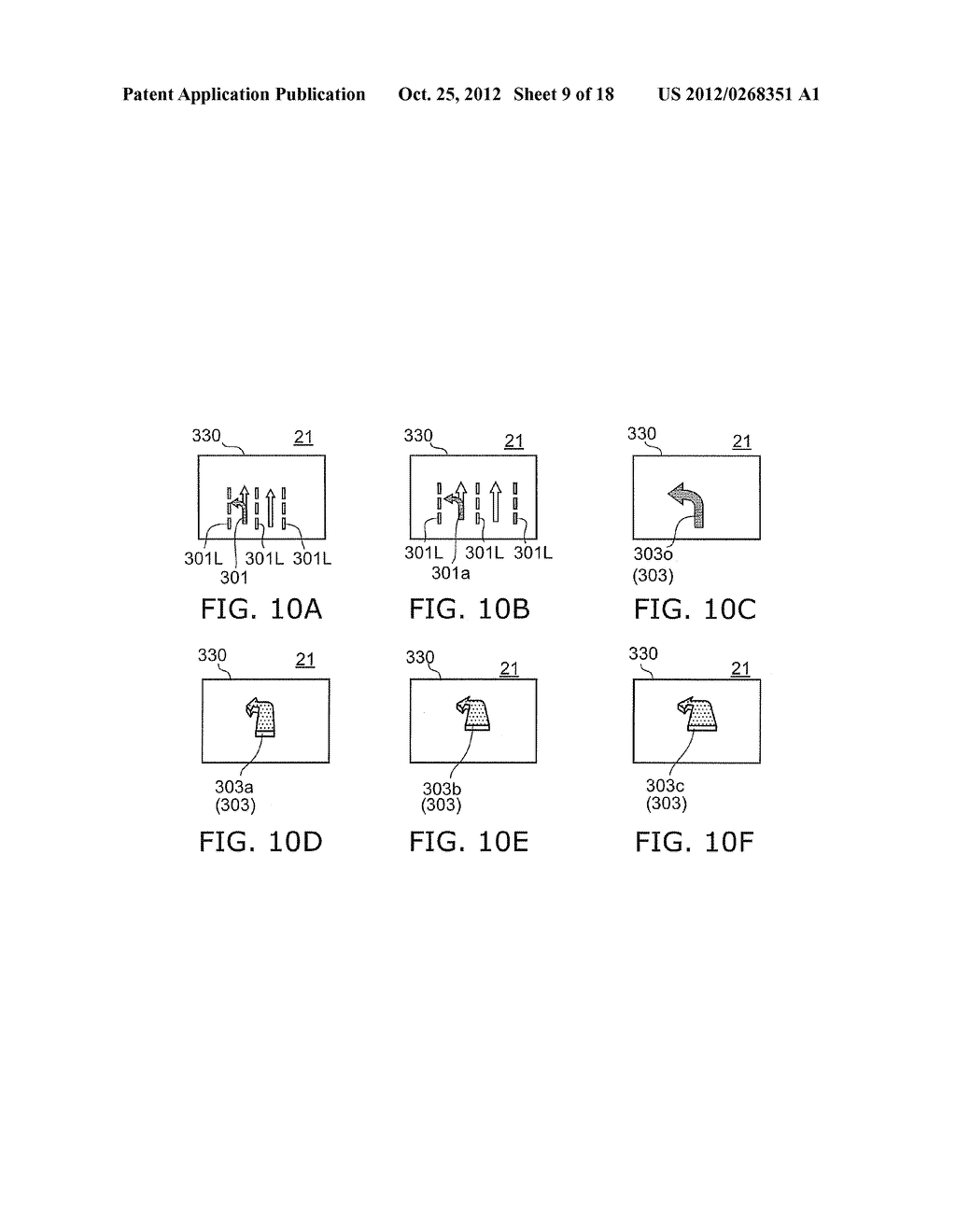 DISPLAY APPARATUS, DISPLAY METHOD, AND VEHICLE - diagram, schematic, and image 10