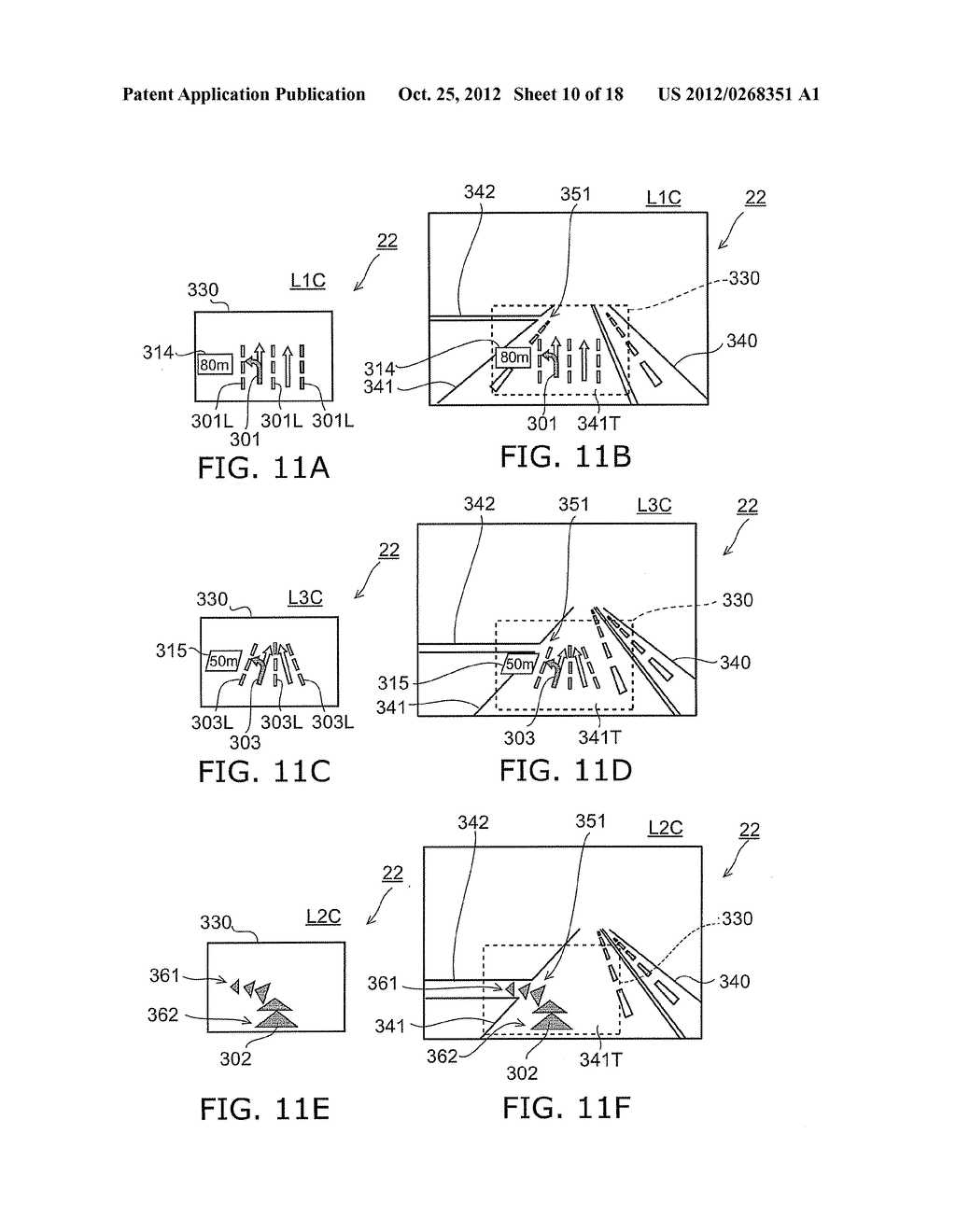 DISPLAY APPARATUS, DISPLAY METHOD, AND VEHICLE - diagram, schematic, and image 11