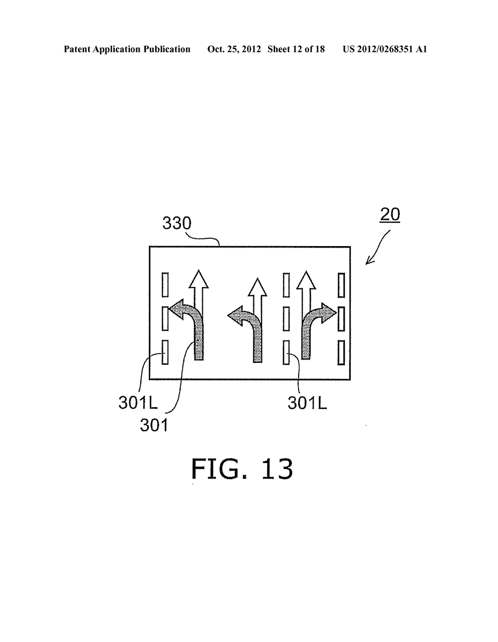 DISPLAY APPARATUS, DISPLAY METHOD, AND VEHICLE - diagram, schematic, and image 13