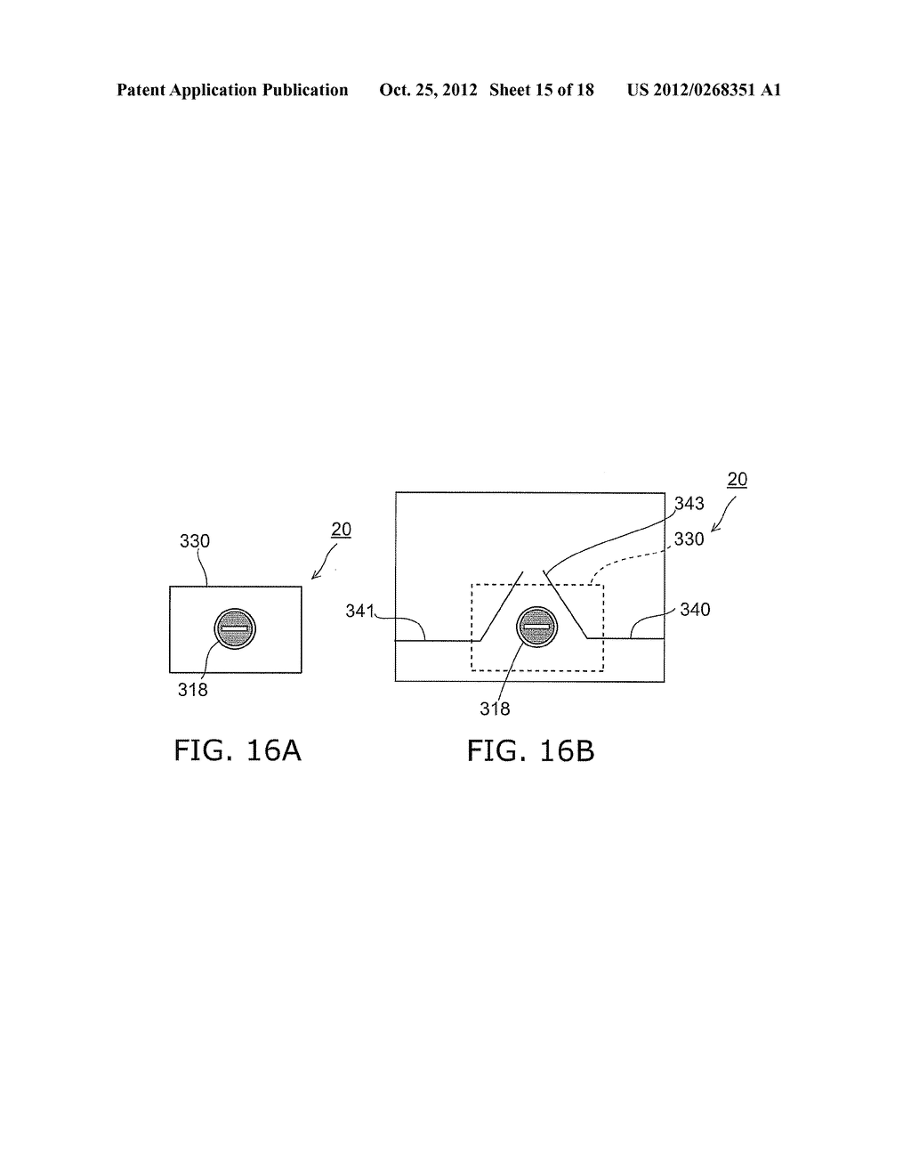 DISPLAY APPARATUS, DISPLAY METHOD, AND VEHICLE - diagram, schematic, and image 16