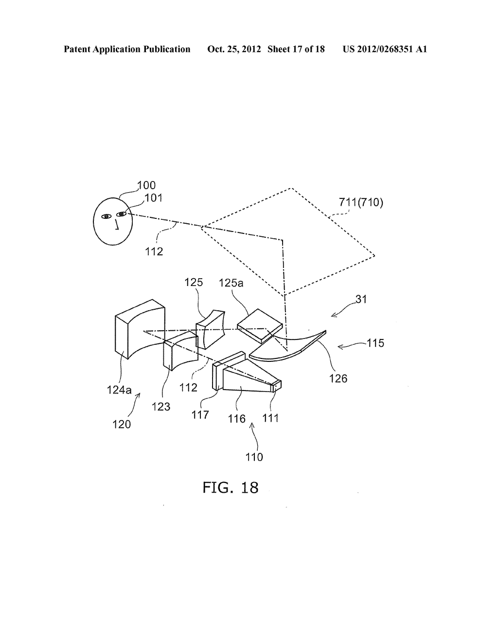 DISPLAY APPARATUS, DISPLAY METHOD, AND VEHICLE - diagram, schematic, and image 18