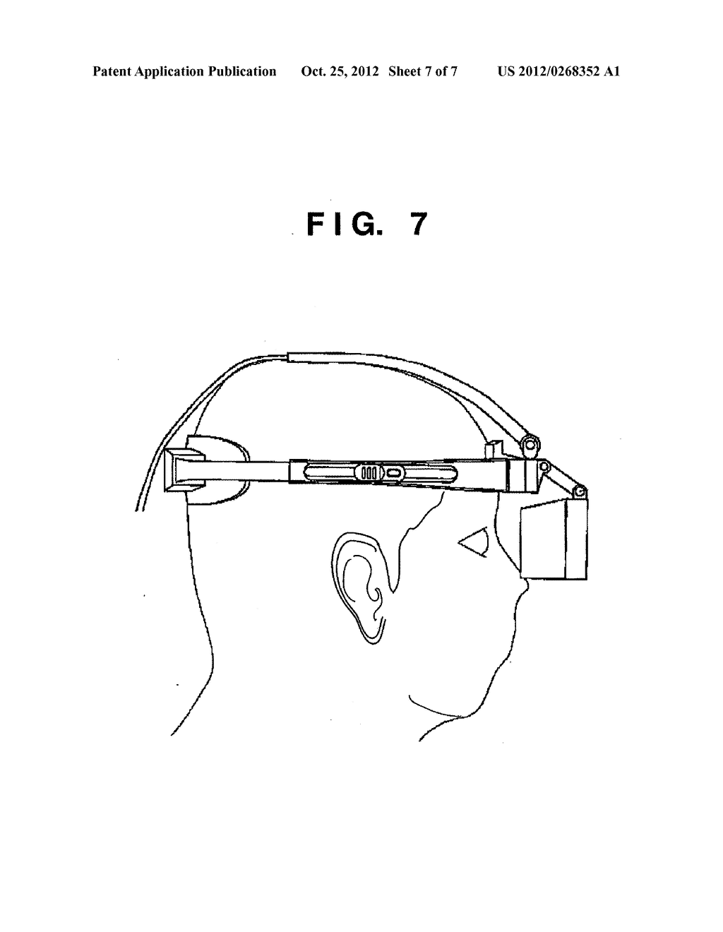 HEAD-MOUNTED DISPLAY - diagram, schematic, and image 08