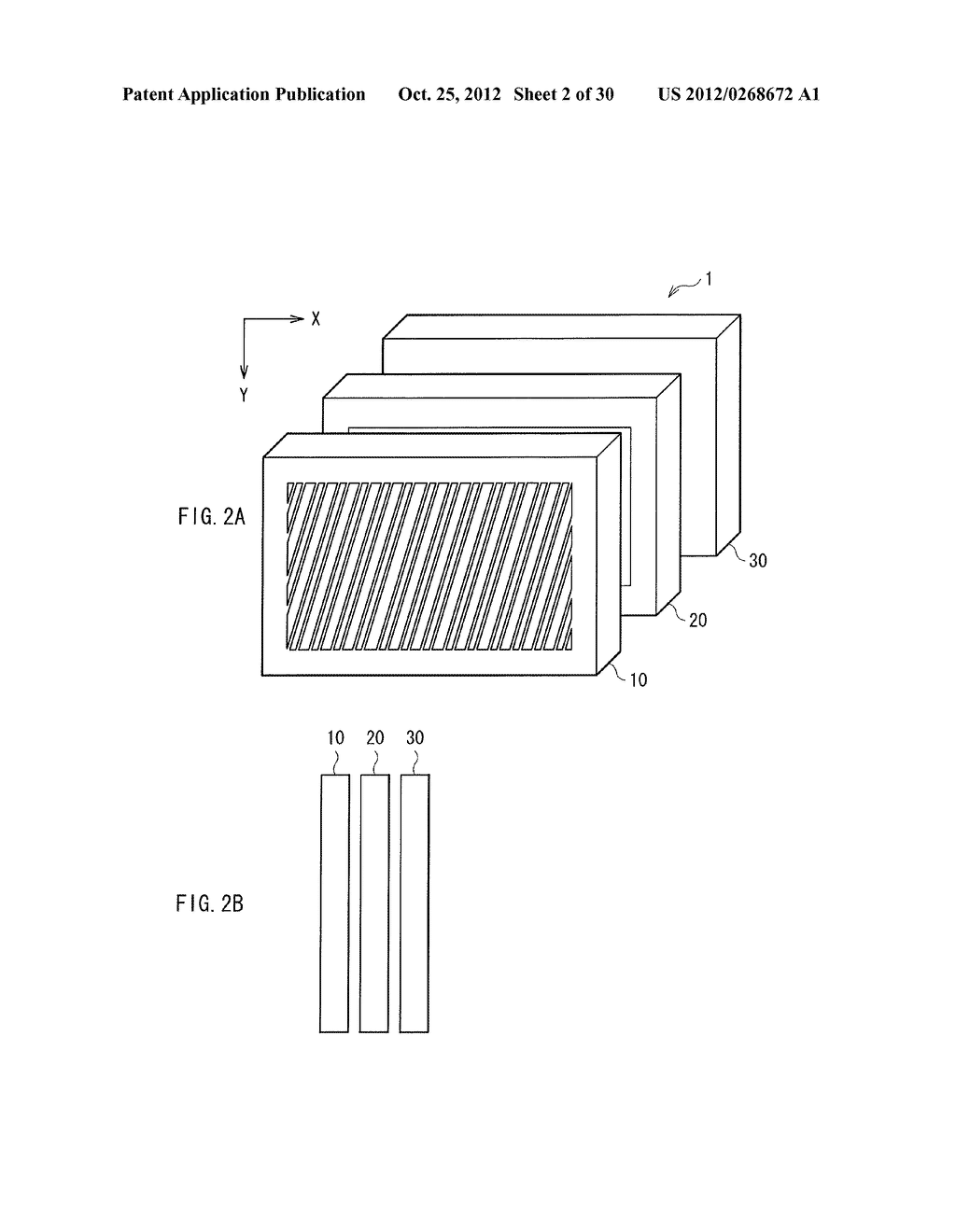 DISPLAY DEVICE AND BARRIER DEVICE - diagram, schematic, and image 03