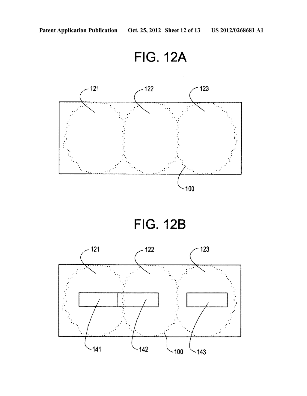 SEMICONDUCTOR CIRCUIT FOR ELECTRO-OPTICAL DEVICE AND METHOD OF     MANUFACTURING THE SAME - diagram, schematic, and image 13