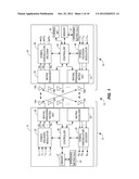 ANTENNA SELECTION AND TRAINING USING A SPATIAL SPREADING MATRIX FOR USE IN     A WIRELESS MIMO COMMUNICATION SYSTEM diagram and image