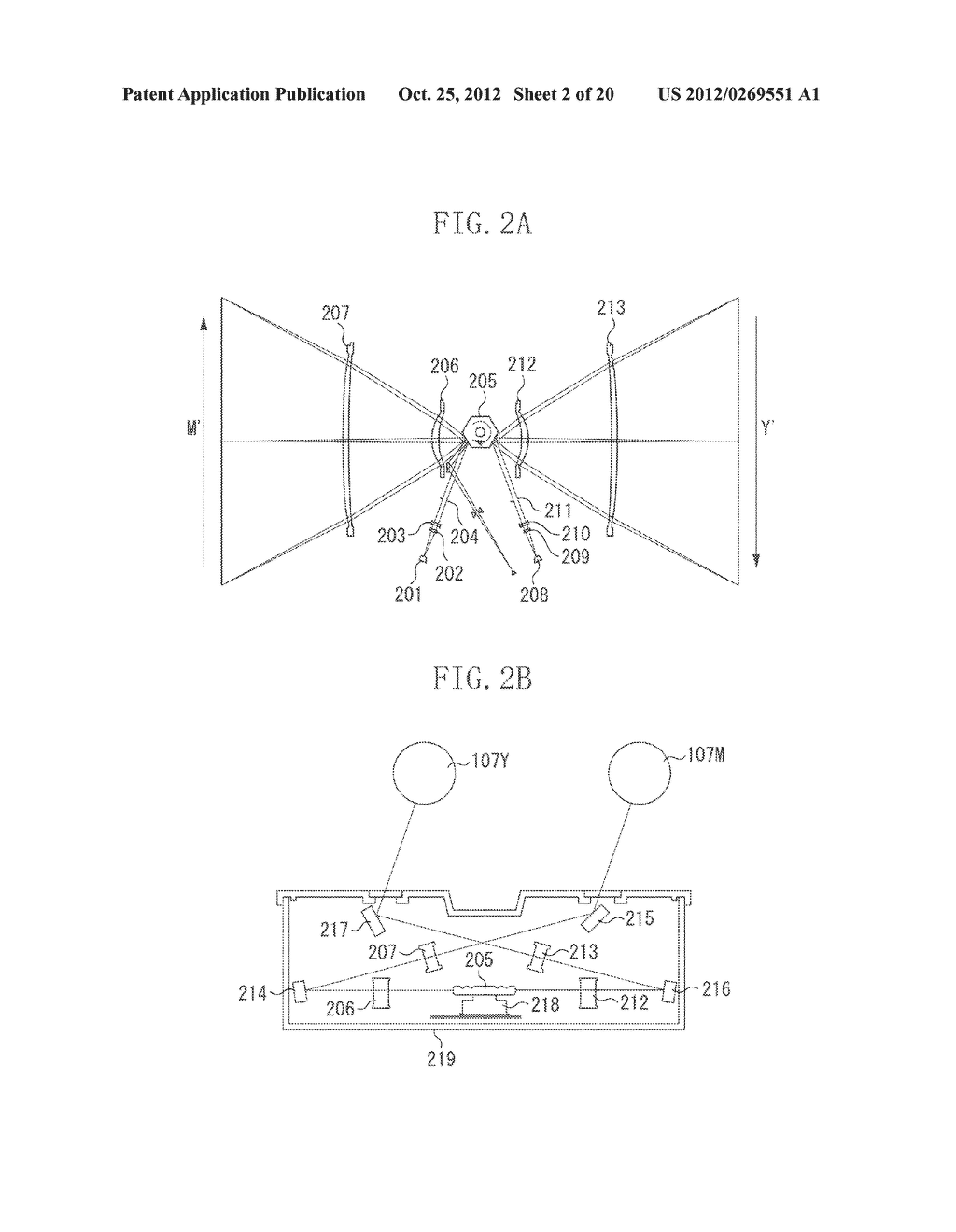 OPTICAL SCANNING APPARATUS AND IMAGE FORMING APPARATUS INCLUDING OPTICAL     SCANNING APPARATUS - diagram, schematic, and image 03