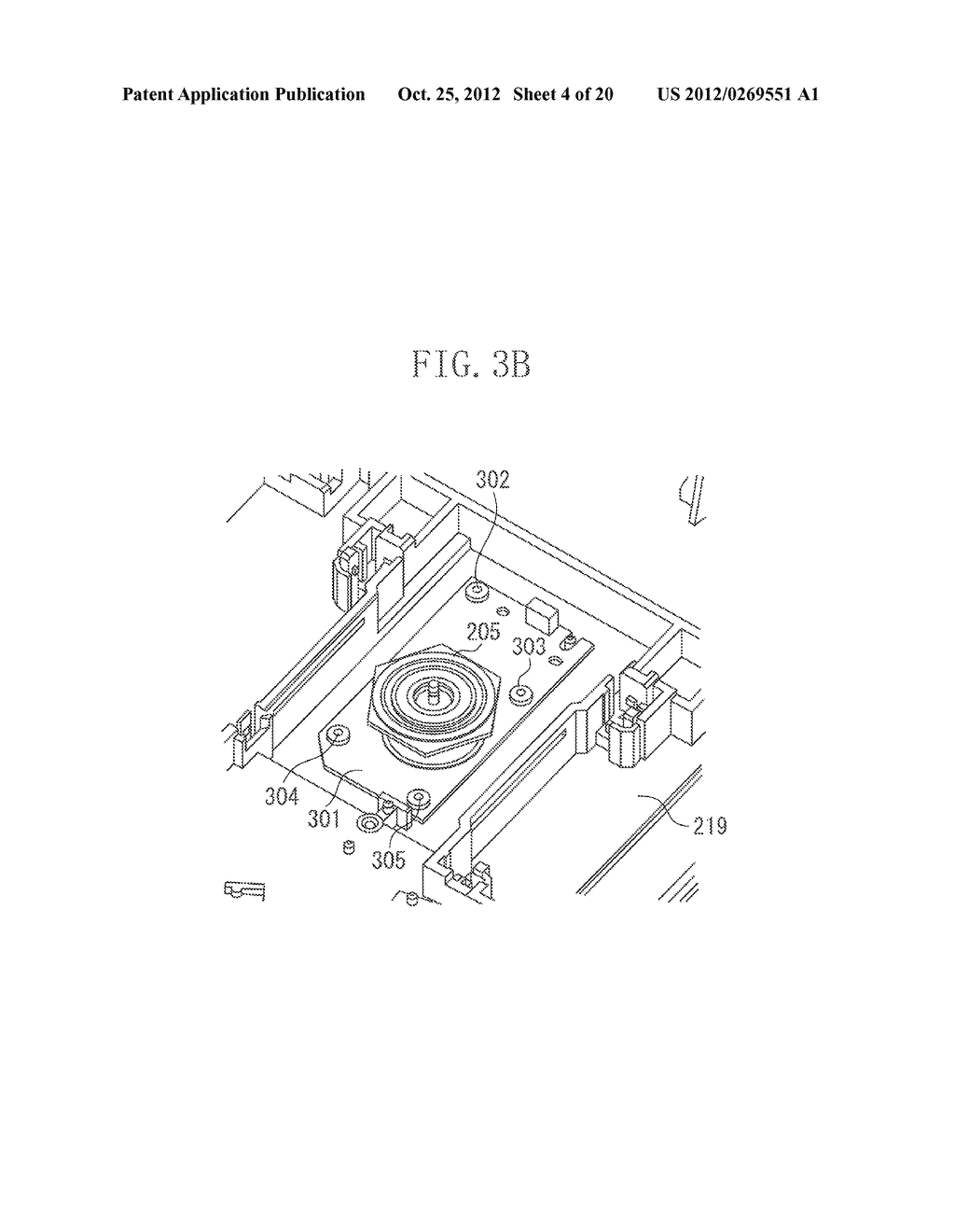 OPTICAL SCANNING APPARATUS AND IMAGE FORMING APPARATUS INCLUDING OPTICAL     SCANNING APPARATUS - diagram, schematic, and image 05