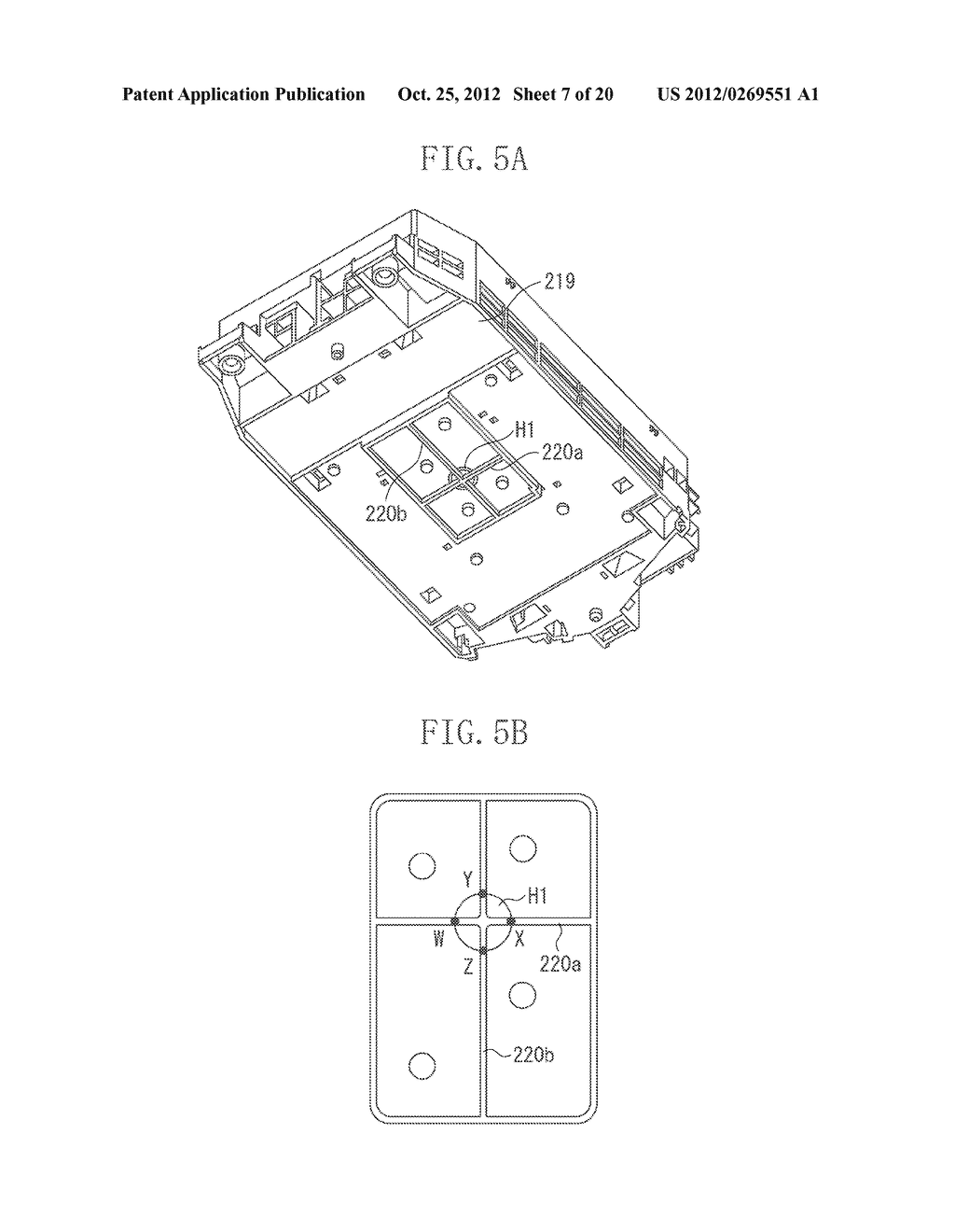 OPTICAL SCANNING APPARATUS AND IMAGE FORMING APPARATUS INCLUDING OPTICAL     SCANNING APPARATUS - diagram, schematic, and image 08