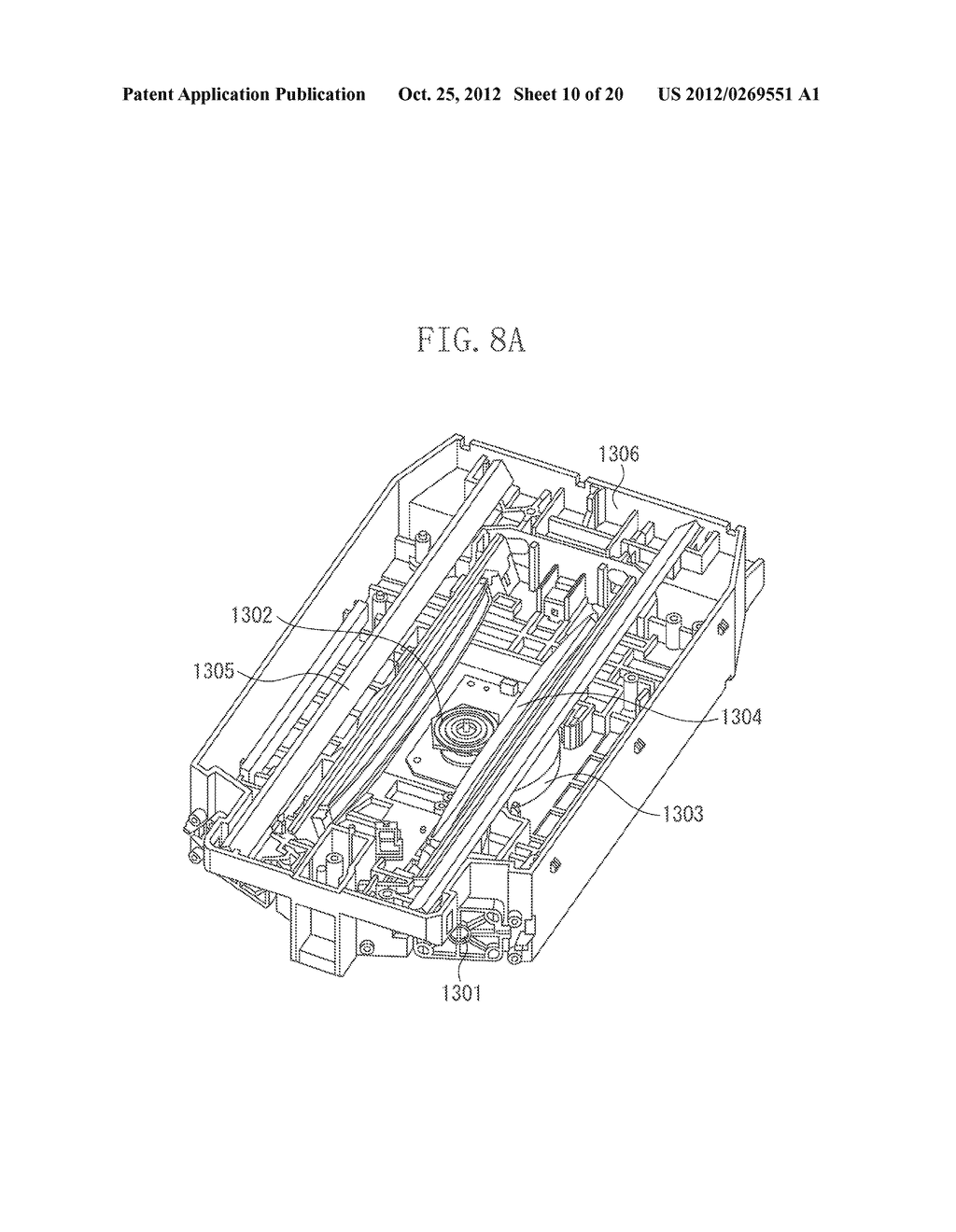 OPTICAL SCANNING APPARATUS AND IMAGE FORMING APPARATUS INCLUDING OPTICAL     SCANNING APPARATUS - diagram, schematic, and image 11