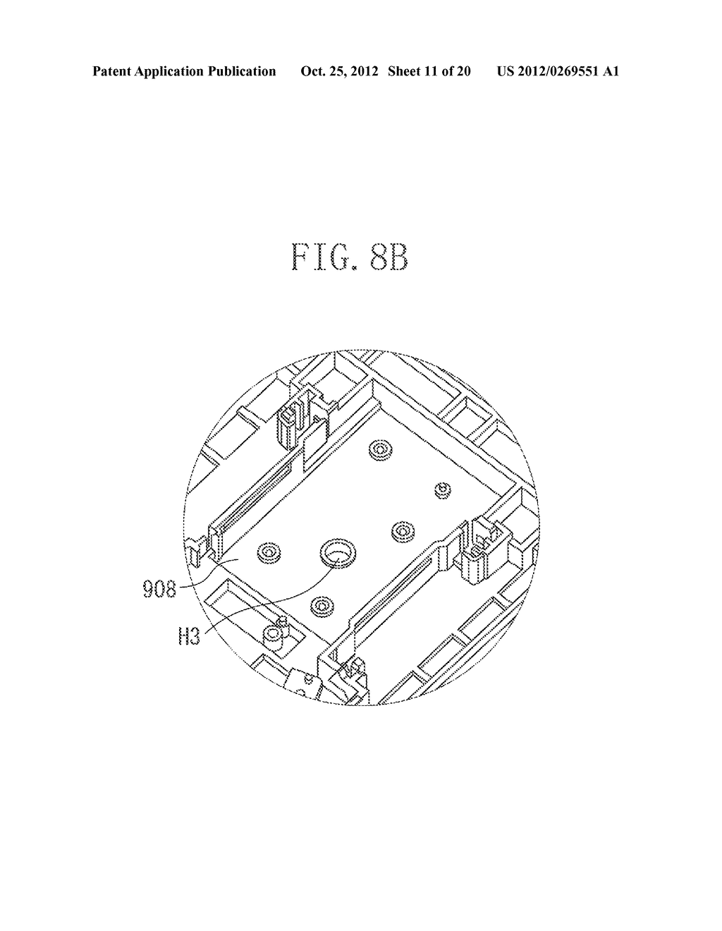 OPTICAL SCANNING APPARATUS AND IMAGE FORMING APPARATUS INCLUDING OPTICAL     SCANNING APPARATUS - diagram, schematic, and image 12