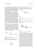 BIFUNCTIONAL MOLECULES WITH ANTIBODY-RECRUITING AND ENTRY INHIBITORY     ACTIVITY AGAINST THE HUMAN IMMUNODEFICIENCY VIRUS diagram and image