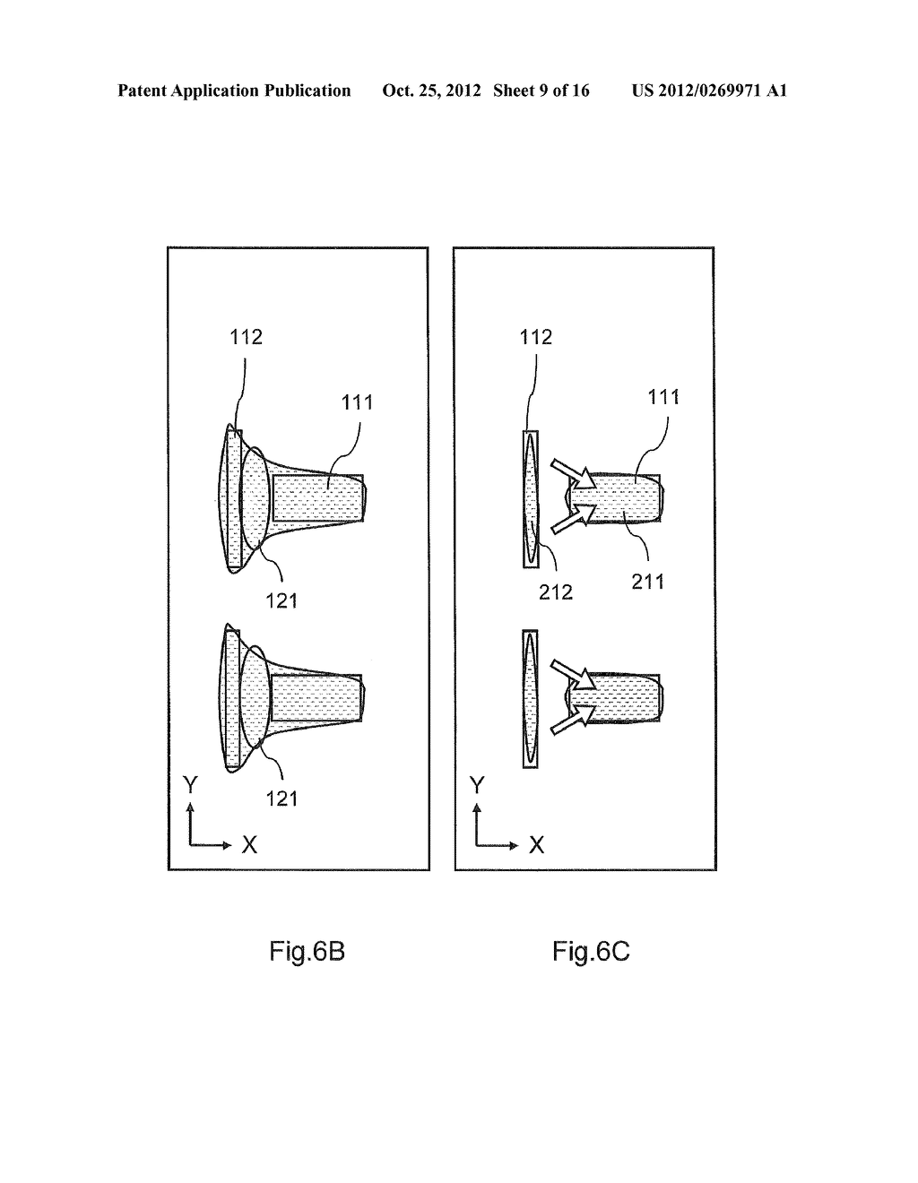 METHOD FOR DISPOSING A COMPONENT - diagram, schematic, and image 10