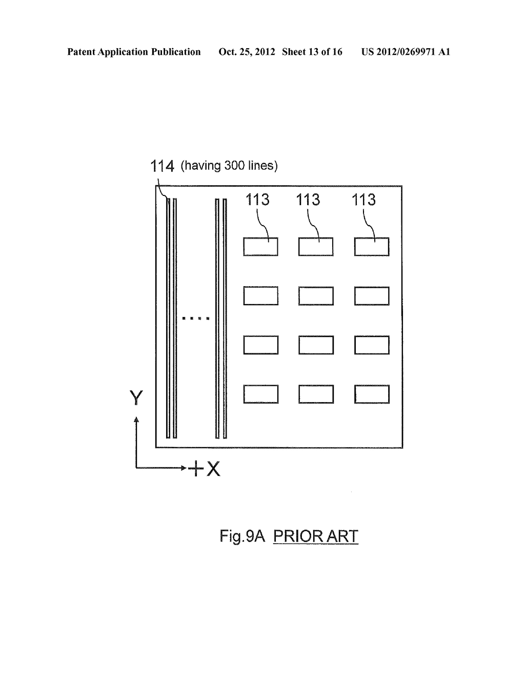 METHOD FOR DISPOSING A COMPONENT - diagram, schematic, and image 14
