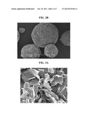 ANODE ACTIVE MATERIAL, ANODE AND LITHIUM BATTERY INCLUDING THE MATERIAL,     AND METHOD OF PREPARING THE MATERIAL diagram and image