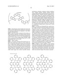 NITROGEN-CONTAINING AROMATIC COMPOUNDS AND METAL COMPLEXES diagram and image