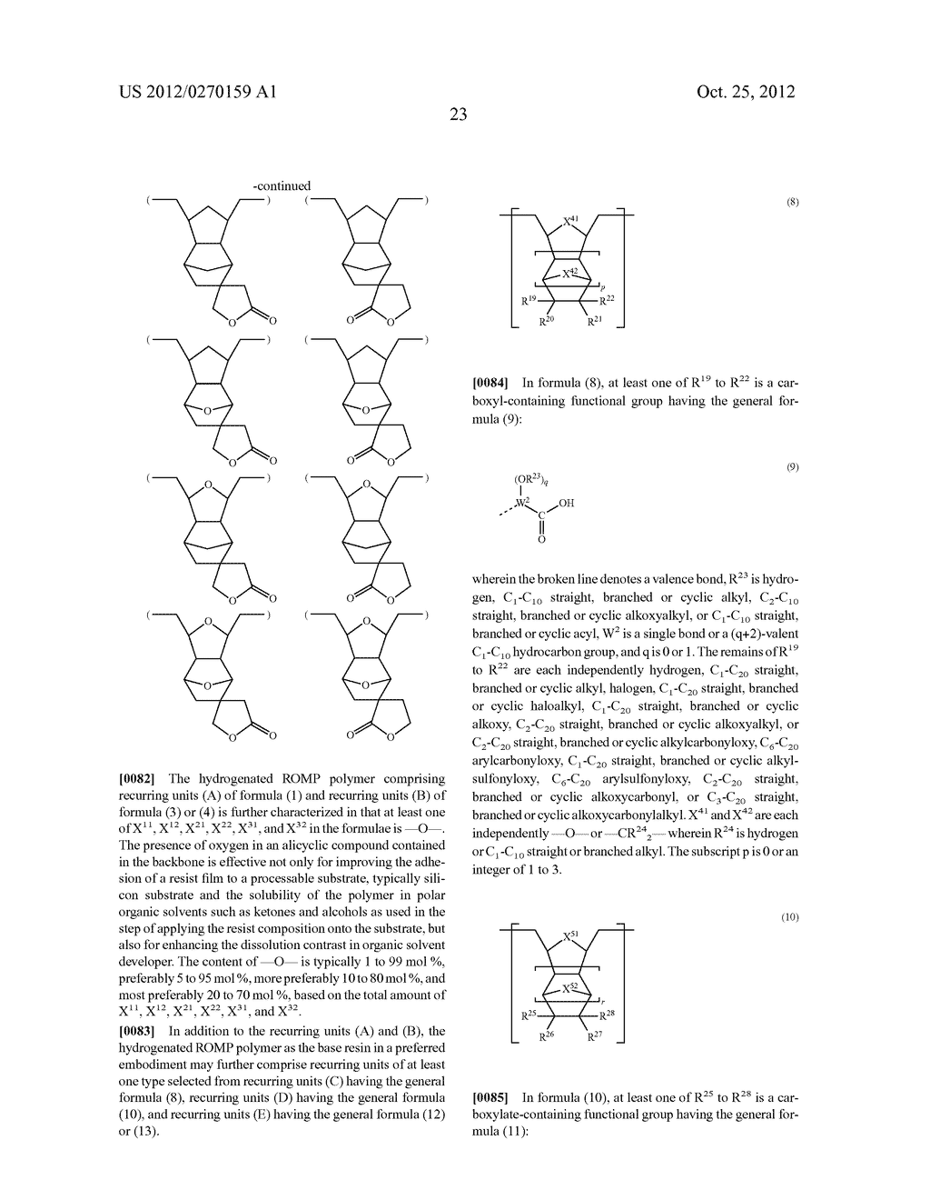 PATTERNING PROCESS - diagram, schematic, and image 34