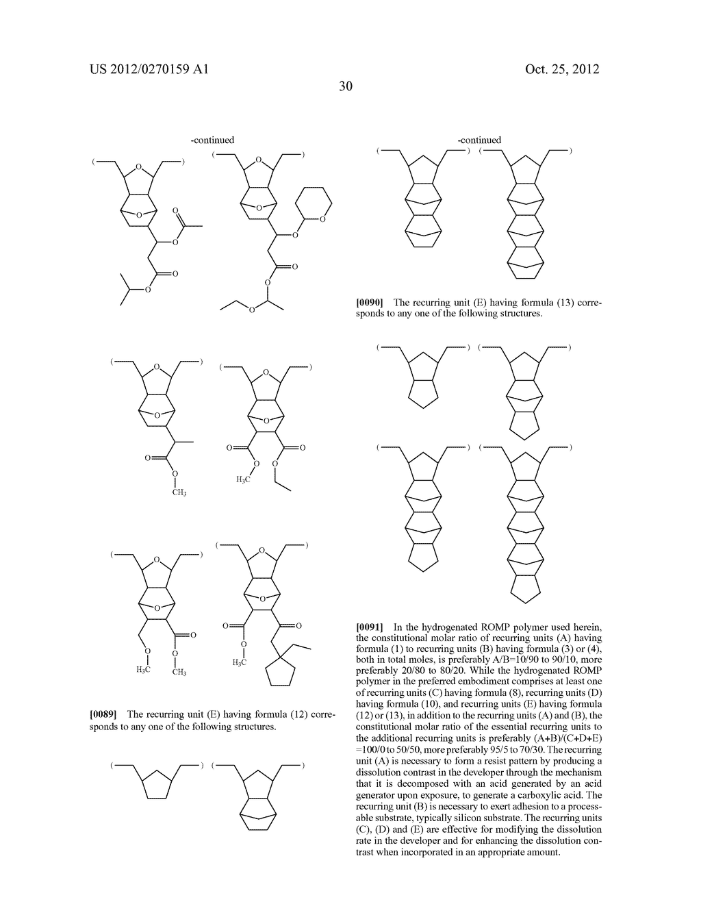 PATTERNING PROCESS - diagram, schematic, and image 41