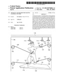 Apparatus and Method for Training a Baseball Pitcher diagram and image