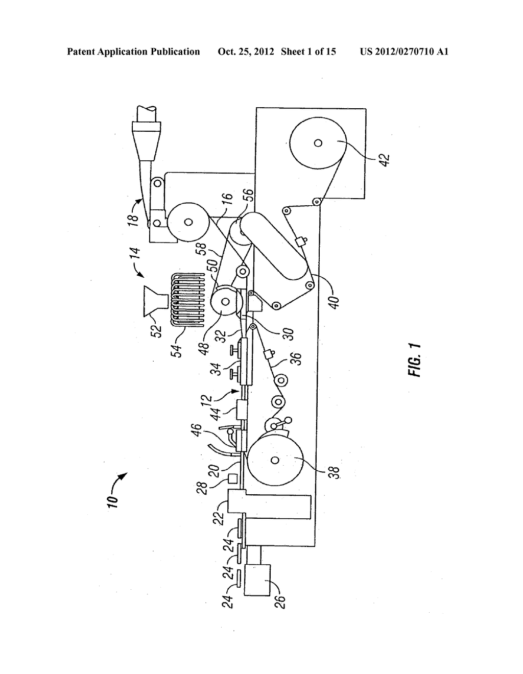 METHOD AND APPARATUS FOR INCORPORATING OBJECTS INTO CIGARETTE FILTERS - diagram, schematic, and image 02
