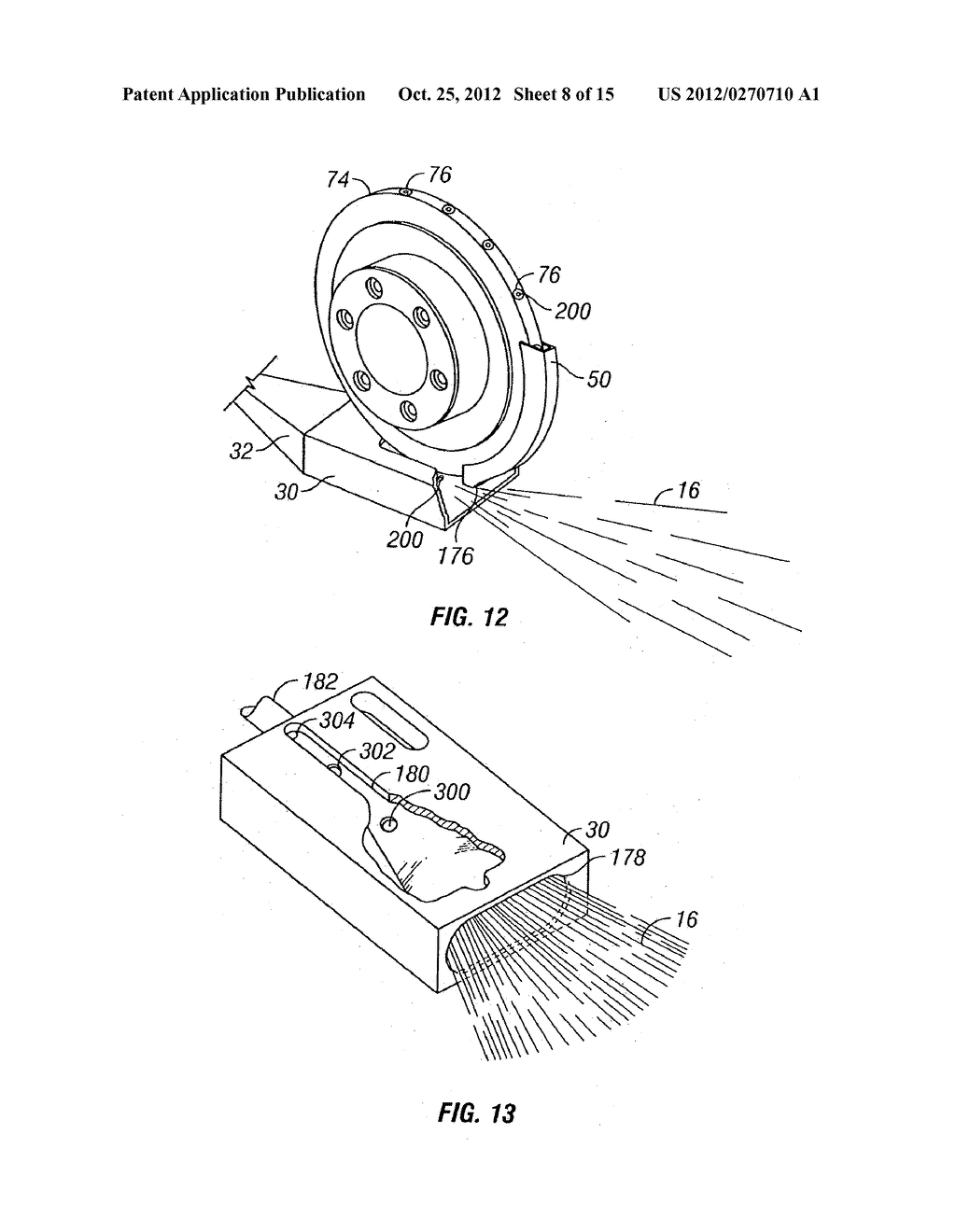 METHOD AND APPARATUS FOR INCORPORATING OBJECTS INTO CIGARETTE FILTERS - diagram, schematic, and image 09