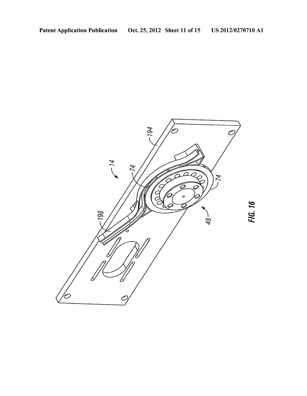 METHOD AND APPARATUS FOR INCORPORATING OBJECTS INTO CIGARETTE FILTERS - diagram, schematic, and image 12