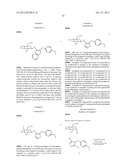 USE OF COMPOUNDS WITH SGLT-1/SGLT-2 INHIBITOR ACTIVITY FOR PRODUCING     MEDICAMENTS FOR TREATMENT OF BONE DISEASE diagram and image