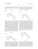 Isoquinoline, quinoline, and quinazoline derivatives as inhibitors of     hedgehog signaling diagram and image