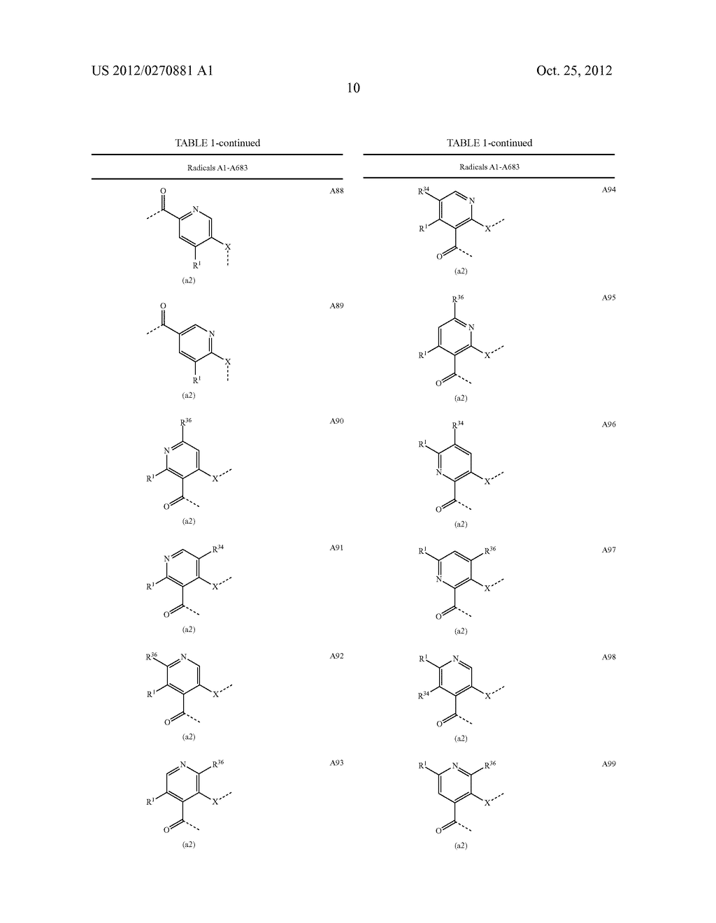 CONFORMATIONALLY CONSTRAINED, FULLY SYNTHETIC MACROCYCLIC COMPOUNDS - diagram, schematic, and image 13