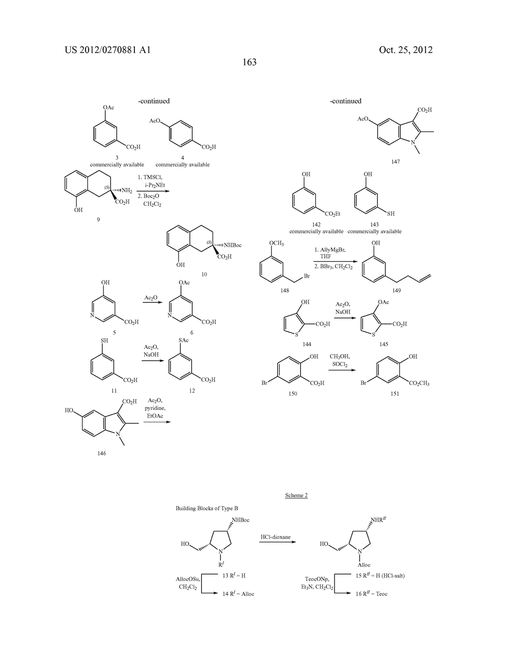 CONFORMATIONALLY CONSTRAINED, FULLY SYNTHETIC MACROCYCLIC COMPOUNDS - diagram, schematic, and image 166