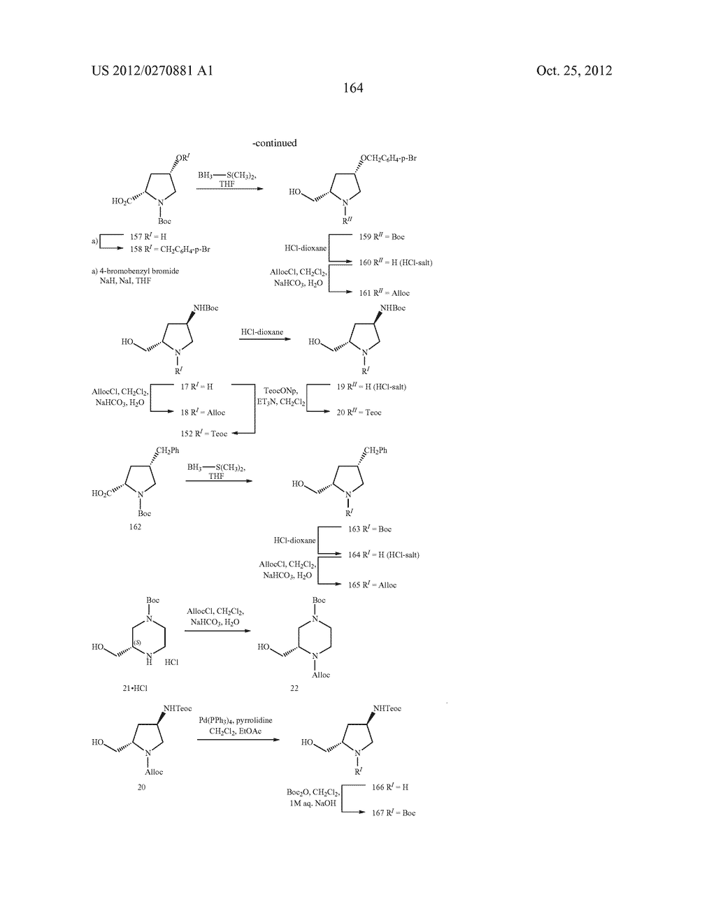 CONFORMATIONALLY CONSTRAINED, FULLY SYNTHETIC MACROCYCLIC COMPOUNDS - diagram, schematic, and image 167