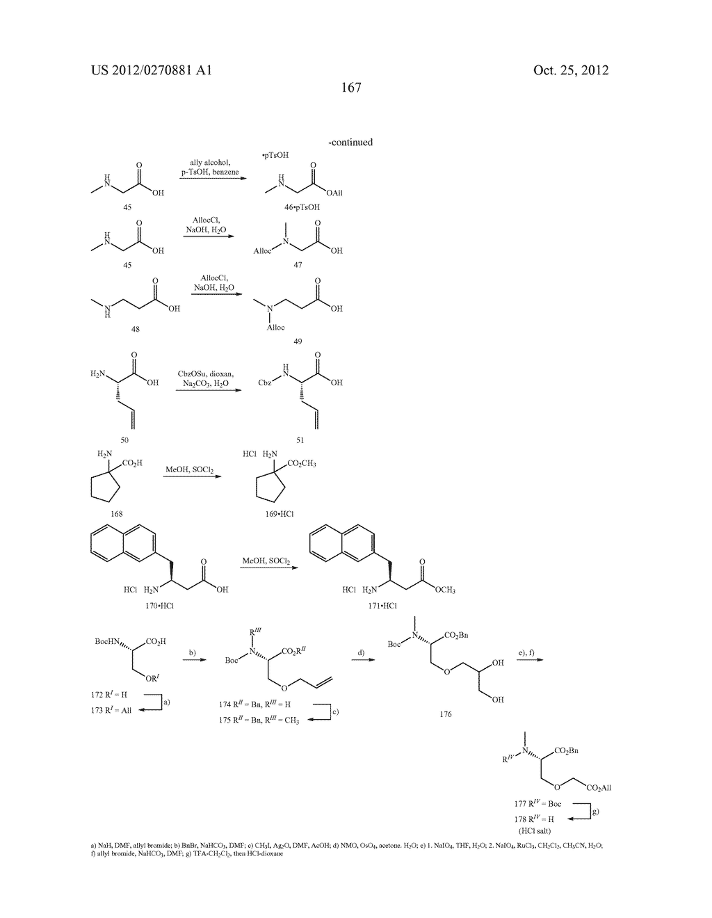 CONFORMATIONALLY CONSTRAINED, FULLY SYNTHETIC MACROCYCLIC COMPOUNDS - diagram, schematic, and image 170
