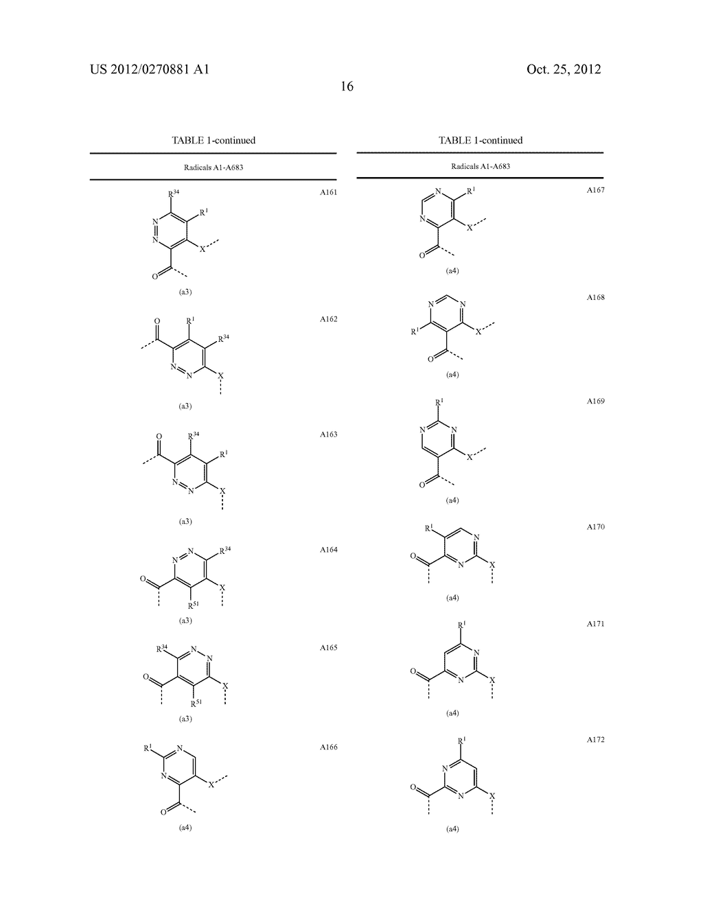 CONFORMATIONALLY CONSTRAINED, FULLY SYNTHETIC MACROCYCLIC COMPOUNDS - diagram, schematic, and image 19