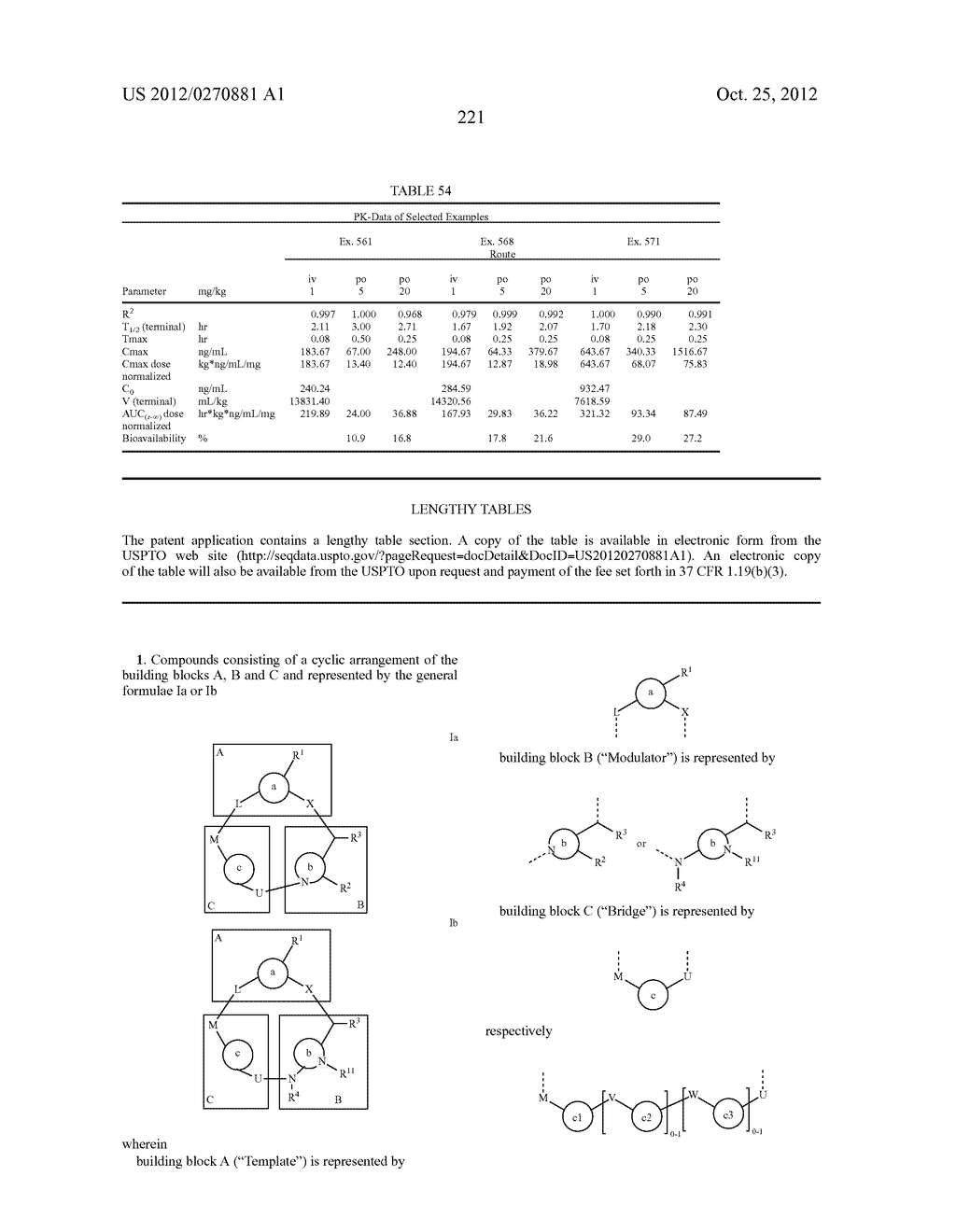 CONFORMATIONALLY CONSTRAINED, FULLY SYNTHETIC MACROCYCLIC COMPOUNDS - diagram, schematic, and image 224