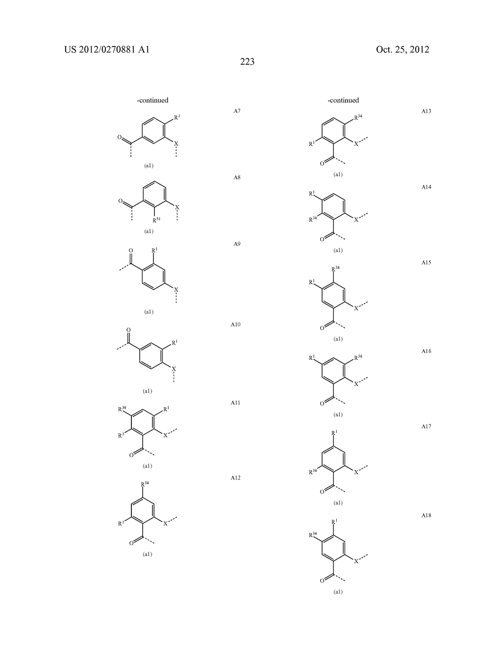 CONFORMATIONALLY CONSTRAINED, FULLY SYNTHETIC MACROCYCLIC COMPOUNDS - diagram, schematic, and image 226