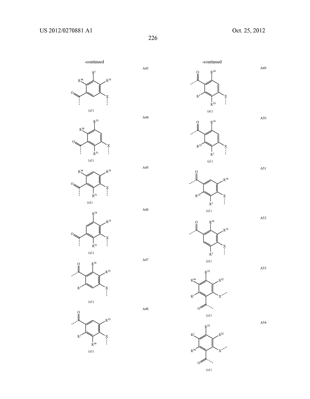 CONFORMATIONALLY CONSTRAINED, FULLY SYNTHETIC MACROCYCLIC COMPOUNDS - diagram, schematic, and image 229