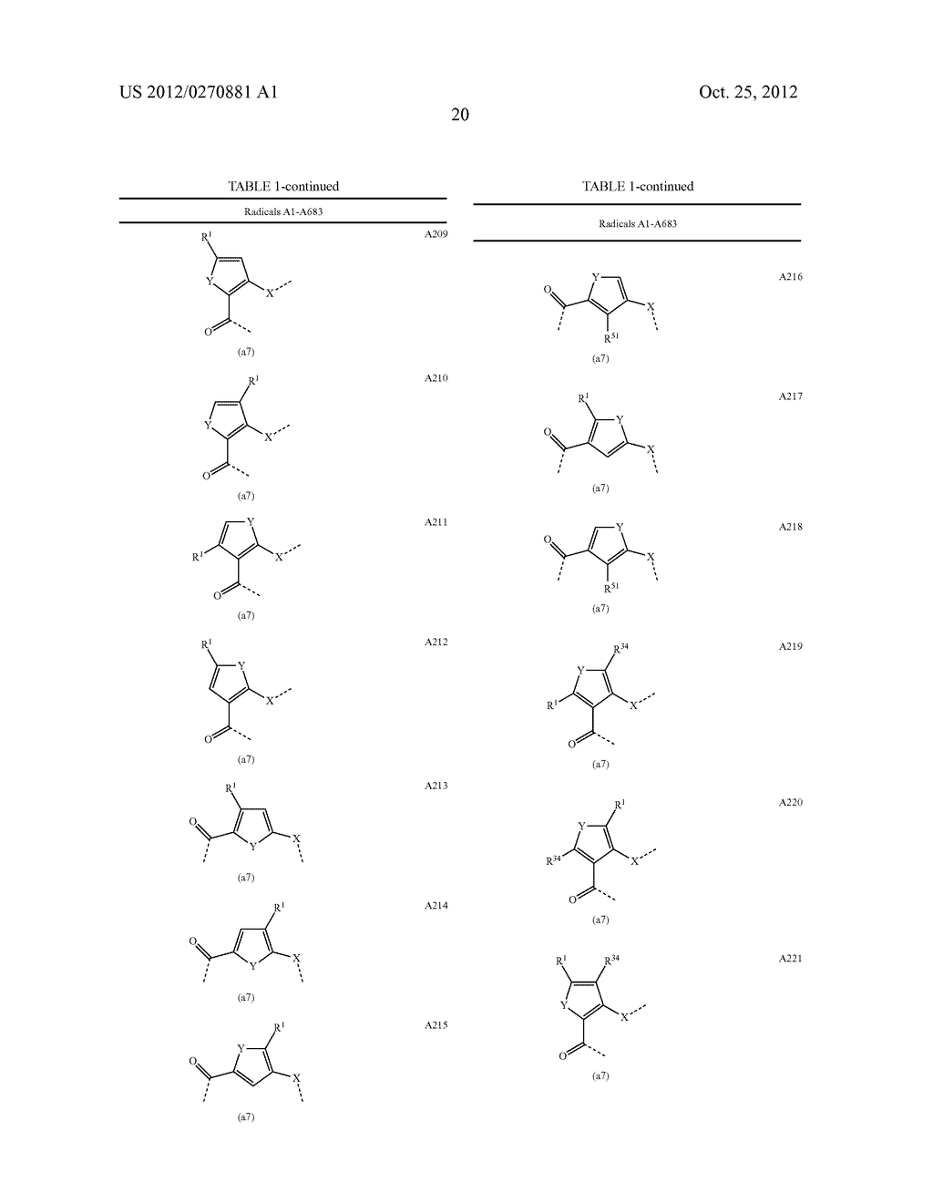 CONFORMATIONALLY CONSTRAINED, FULLY SYNTHETIC MACROCYCLIC COMPOUNDS - diagram, schematic, and image 23