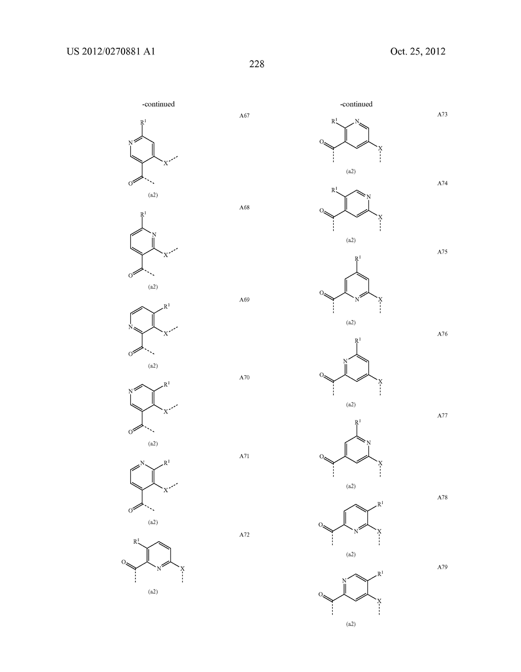 CONFORMATIONALLY CONSTRAINED, FULLY SYNTHETIC MACROCYCLIC COMPOUNDS - diagram, schematic, and image 231