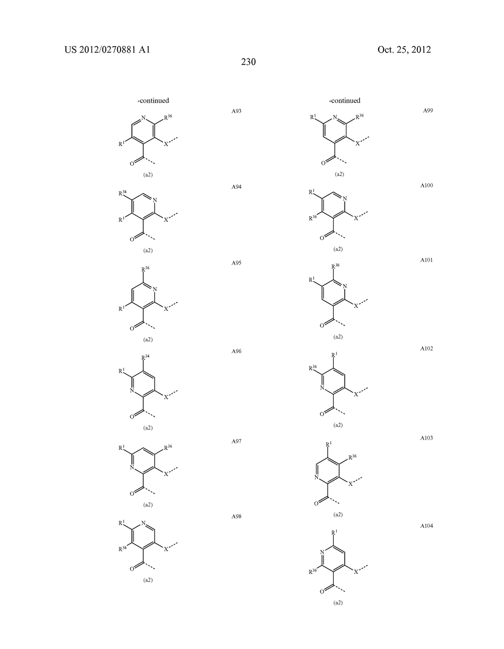 CONFORMATIONALLY CONSTRAINED, FULLY SYNTHETIC MACROCYCLIC COMPOUNDS - diagram, schematic, and image 233