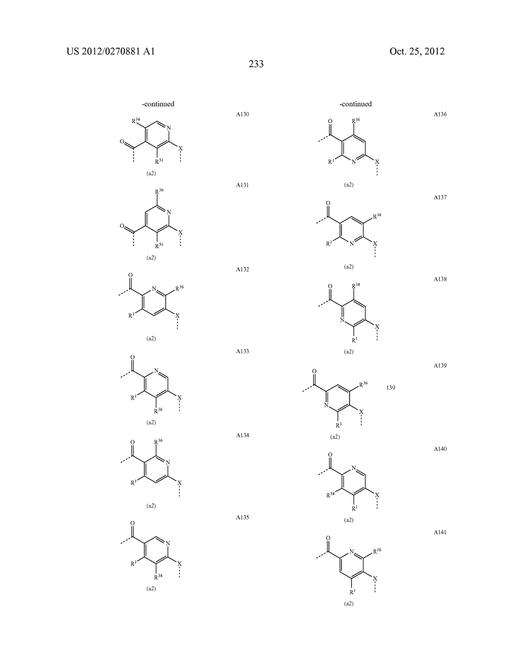 CONFORMATIONALLY CONSTRAINED, FULLY SYNTHETIC MACROCYCLIC COMPOUNDS - diagram, schematic, and image 236